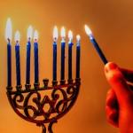 Celebrating Hanukkah and a Hidden Past