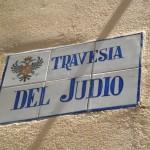 Presentation at the New Mexico Jewish Historical Society 2013